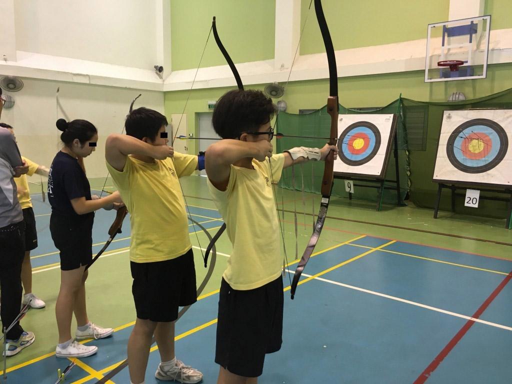 Ace Archery